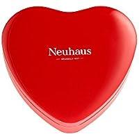 Neuhaus Rotes Metall Herz, 130 g