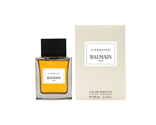 Balmain Carbone Eau de Toilette, 100 ml