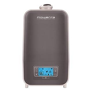 Rowenta HU5120F0 Elektronischer Luftbefeuchter Intense Aqua Control programmierbar, bis 45m²