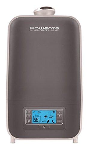 Le modèle Intense Aqua Control de chez Rowenta