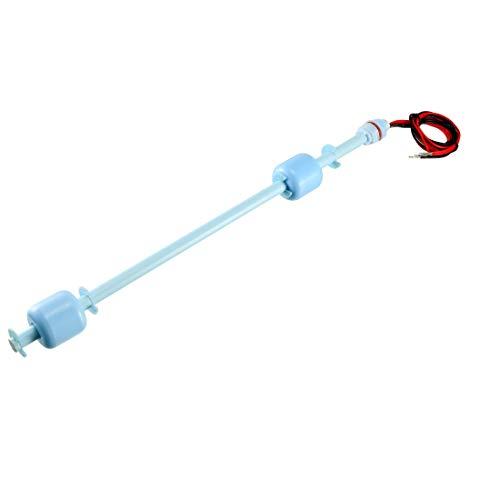 Fisch Tank fllüssig Wasser Hebel Sensor Vertikal Schwimmerschalter Pegelschalter 29,5cm Lang DE de