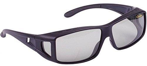GamakatsuG-Glasses Polarisationsbrille (über der Brille tragbar) Ligh