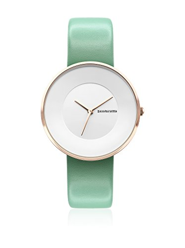 Lambretta Watches Reloj con Movimiento Miyota Woman Cielo 34.0 mm