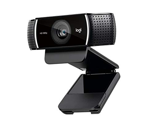 Logitech C922 Pro Stream Webcam Bluetooth-wireless-headset-kit
