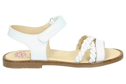 Sandalias y chanclas para niña, color Blanco , marca PABLOSKY, modelo Sandalias Y Chanclas Para Niña PABLOSKY Blanco