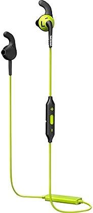 Philips SHQ6500CL/00 Kulakiçi Sports Kablosuz Kulaklık, Yeşil/Siyah