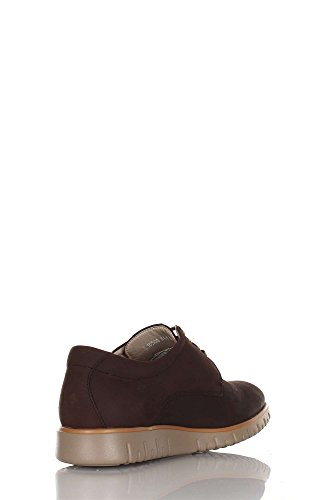 Callaghan - 10500, Chaussures Derby Pour Hommes Marron