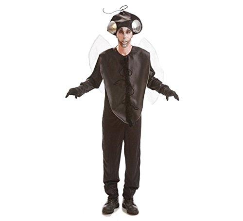 Imagen de disfraz de mosca negra para hombres