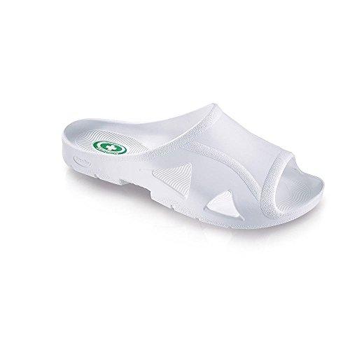 Fashy® Herren Bio-Slipper Hygiene Sandale gr.43 - (7244-10-43)