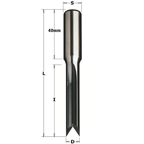 PUNTA X MORTASARE AMBIDESTRA HS Z2 S = 13 CM X 40 CM, D = 10 CM X 60 CM X 105 CM