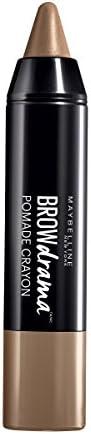 Maybelline Brow Drama Crayon 1 Dark Blond