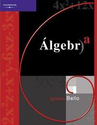 Algebra por Ignacio Bello