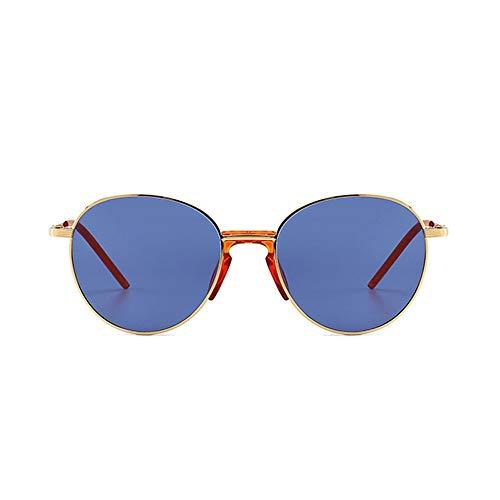 Szblk Mode Sonnenbrillen UV-Schutz Männer und Frauen Sonnenbrillen Outdoor-Sonnenbrillen Angeln Sonnenbrillen Geeignet for Round Face Square Face Kleines Gesicht Großes Gesicht Retro-Brille