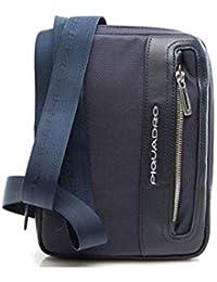 eeb4d5ec3c Amazon.it: Piquadro - Uomo / Borse: Scarpe e borse