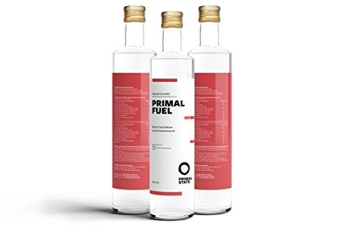 Premium C8 MCT Öl aus reiner Cap...