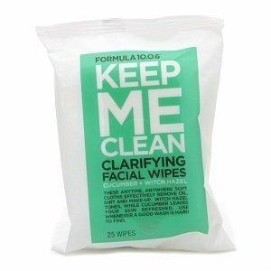 1006-keep-me-clean-clarifying-facial-wipes-cucumber-witch-hazel-25-ea-by-formula-ten-o-six-keep-me-c
