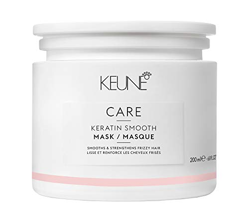 keune Care Treatment Queratina Smothie Thing Máscara 200 ml Nuevo Diseño