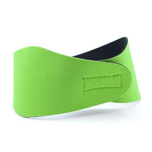 Preisvergleich Produktbild LouiseEvel215 Schwimmen Ohr Kopfband wasserdicht Neopren Neoprenanzug Kopfbänder einfarbig Wassersport Schwimmen Stirnband für Kinder