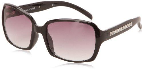 gianfranco-ferre-lunette-de-soleil-gf86001-rectangulaire-femme-black