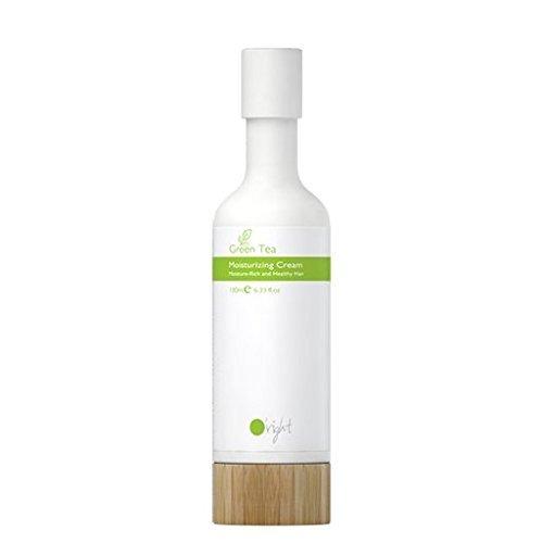 by Hair O'right International Corporation O'right Green Tea Moisturizing Cream 180ml / 6.33fl.oz.