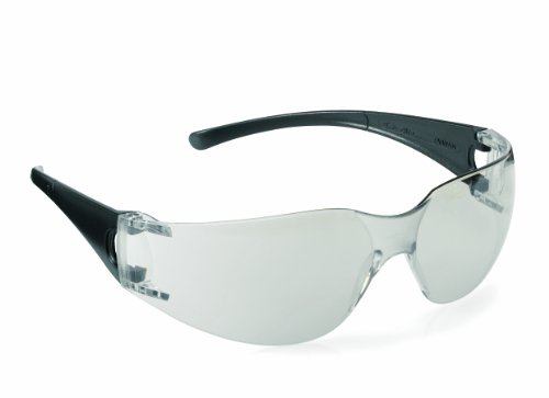 Kimberly Clark 25644 JACKSON SAFETY V10 ELEMENT Schutzbrille, Radius Marker, Transparent (12-er Pack)