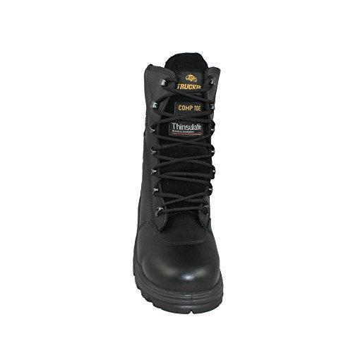 Bottes Ci Einsatzstiefel De S3 Noir Travail Businessschuhe Chaussures Aimont Ribalta Corridore Hro Berufsschuhe Src Hi ZaqUUIOEwx