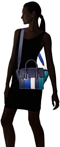 Fiorelli Hudson, Sacs portés main Multicolour (blue Jewel Green)