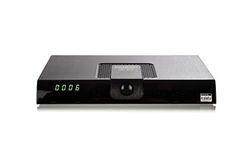 Xoro HRT8720HEVC DVB-T/T2Receiver(HDMI, H.265,...