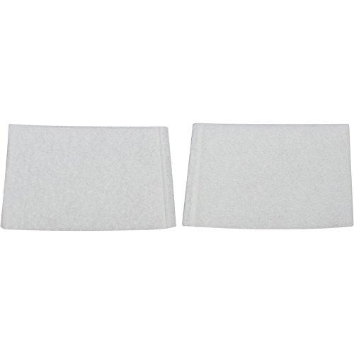 dirt-devil-2725077-filter-tubes-set-contains-2-pieces-suitable-for-centrino-x31-m2012-m2725