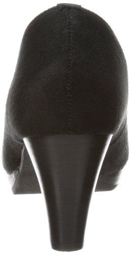 Andrea Conti 1006485 Damen Pumps Schwarz (schwarz 002)