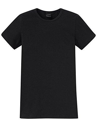Schiesser - Camiseta interior para niño Schiesser