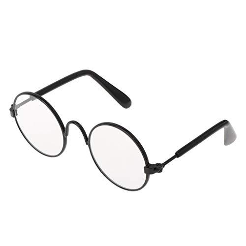 Kathope Haustier Brille Kostüm Sonnenbrille Runde Lustige Mode Requisiten Hund Katze Supply Produkte