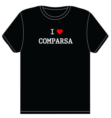 i-love-comparsa-t-shirt-mens-unisex-and-ladies-sizes-gift-message-and-gift-wrapping-service-availabl