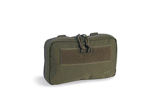 Tasmanian Tiger Tasche TT Leader Admin Pouch, Olive, 22 x 15 x 4 cm, 0.1 Liter, 7672