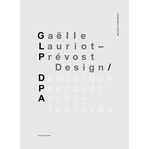 Gaelle Lauriot-Prevost Design: Dominique Perrault Architecture