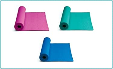 Funjoy Yoga Mat, Green (5mm)