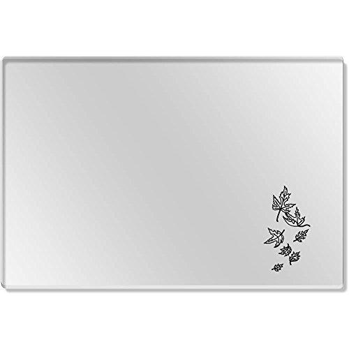 Azeeda 'Fallende Blätter' Klar Tischset / Platzset (CR00110035)