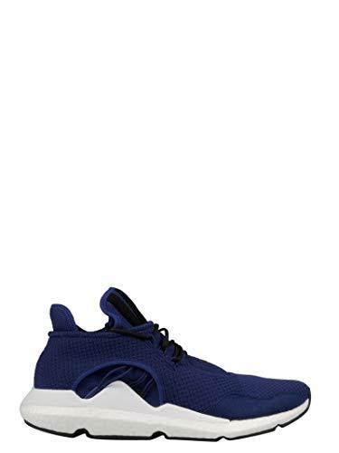 1237a28bb Adidas Y-3 Yohji Yamamoto Hombre Bc0963nightindigo Azul Tela Zapatos