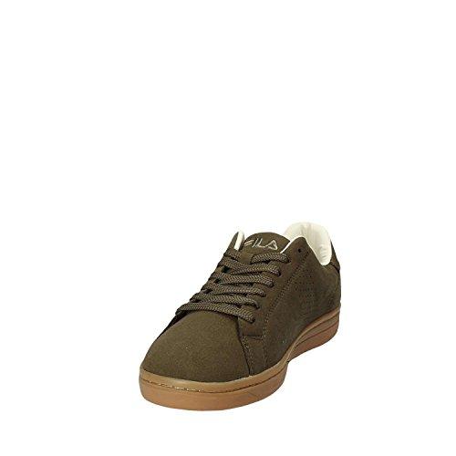 Fila 1010134 Sneakers Man Verde