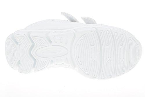 gibra, Sneaker bambini Bianco
