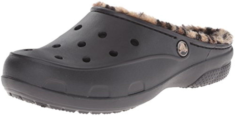 Mr.   Ms. Ms. Ms. Crocs Freesail Leopard Lined, Zoccoli Donna Grande svendita Tocco confortevole Design professionale | Acquista online  24e534