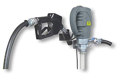HORN Hybridpumpe W 85 H selbstansaugend, 230 V Anschluss m.Druck-u. Saugschlauch (Wasser Fasspumpe)