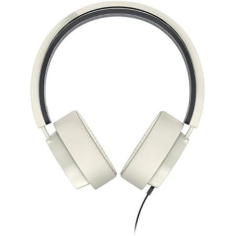 Philips SHL5200WT - Auriculares de diadema abiertos (reducción de ruido), blanco