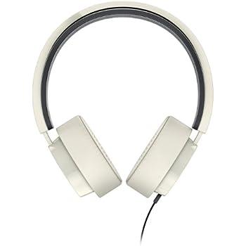 Philips CitiScape SHL5200WT/10 On-Ear Headphone (White)