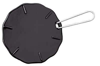 ILSA - Heat diffuser Enamelled cast-iron Universal measure - ø cm 18 by Harold Import