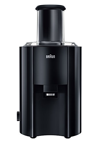 Braun J 300 - 800W, Acero inoxidable