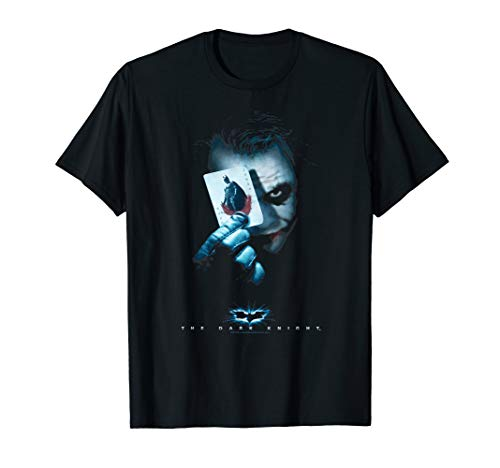 The Dark Knight Joker T Shirt