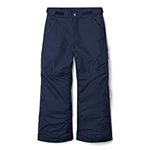 Columbia Unisex Kinder Ski Trousers Ice Slope Ii Pant