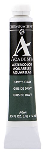 er Academy Watercolor Paint 7.5ml/Tube GAW-A064 ()