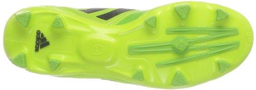 adidas Nitrocharge 3.0 Trx Fg, Chaussures de football homme Jaune (Solsli/Noir1/Solzes)